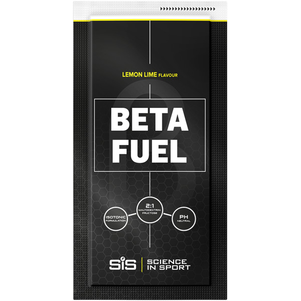 Beta Fuel SIS Limon sachet 84g